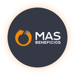 mas beneficios