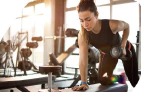 Check Up Fitness Súper Clásico